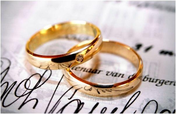 Житейские мелочи · Свежие новости. Обручальное кольцо - не простое украшенье 765f13d61fa