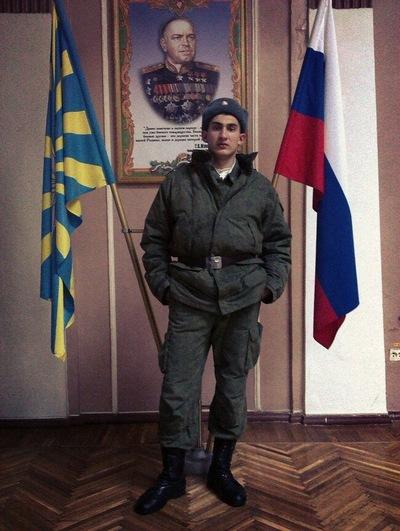 Евген Карасев, 2 августа 1989, Тамбов, id228162696
