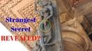 Странные кумиры храма Рамаппы Качество изготовления запредельное