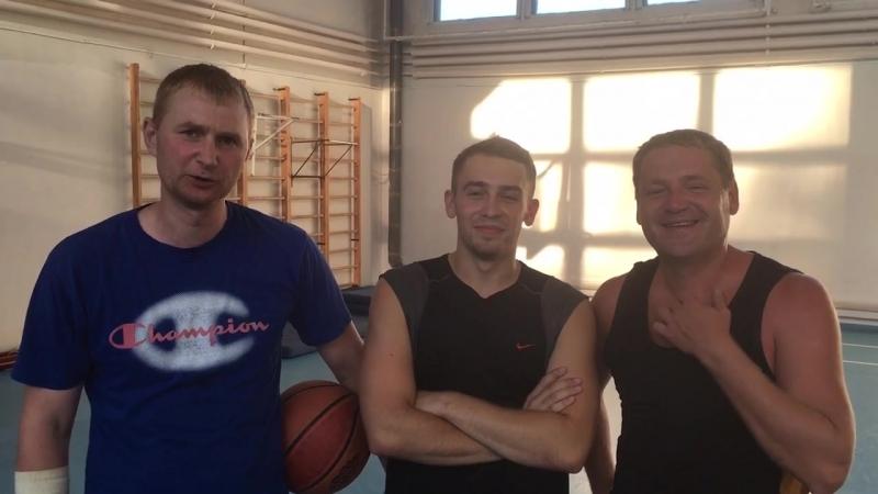 Команда Беда приглашает всех на третий тур Smolensk Pro 3x3