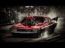 Супер Быстрые Американские Драгстеры Драг Рейсинг Super Fast American Cars Drag Race