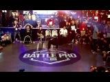 | vk.com/redbullbc1<< Chelles Battle Pro Taiwan 2014/Exhibition Battle/Adong(Beggars Crew) vs Junior(Wanted Pose)| vk.com/redbullbc1<<