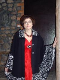 Ольга Баранова, 7 января 1962, Минск, id164794109
