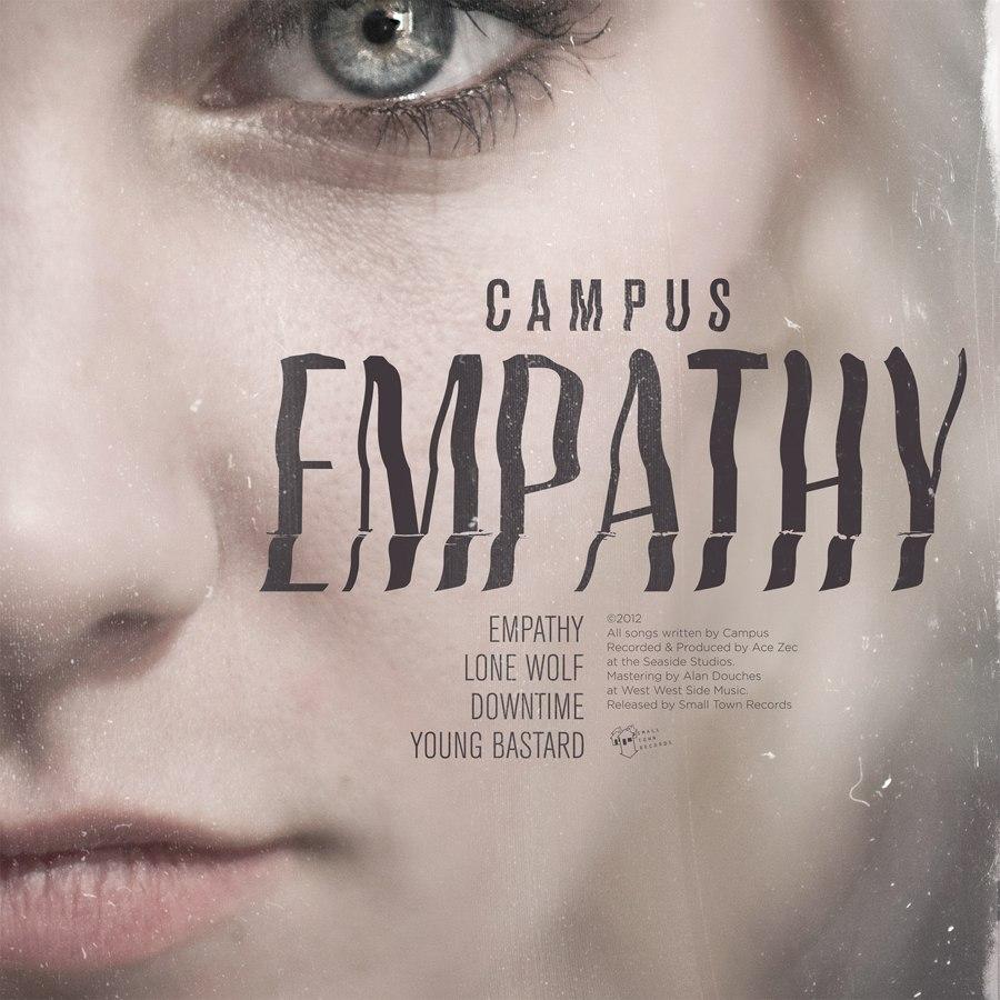 Campus - Empathy [EP] (2012)