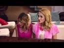Violetta 3: Vilu y Ludmila cantan 'Si es Por amor' - (Capitulo 5)