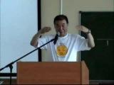 О Су Джок терапии, проф. Пак Чжэ Ву On Su Jok therapy, prof. Park Jae Woo