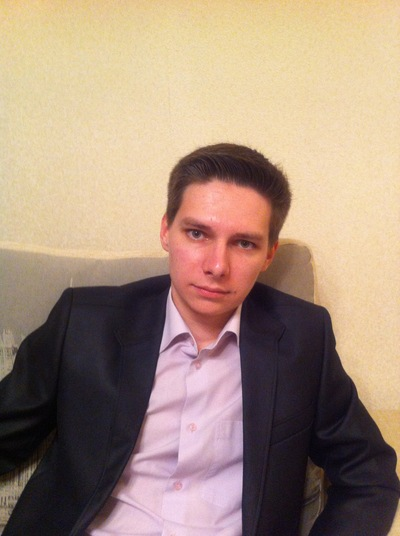 Родион Мадуев, 7 июля 1991, Челябинск, id17424794