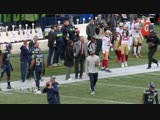 Bobby Wagner Micd Up vs. 49ers I had to get a pick-6 in front of you!