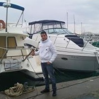 Boubou Abdell, 22 октября , Москва, id173005296