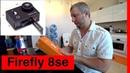 Firefly 8se Пришла Экшн-Камера Не Обзор