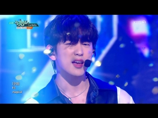 [PERF] 180928 GOT7 - Lullaby @ KBS «Music Bank».