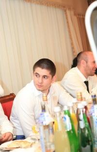 Magomed Magomedov, 12 апреля , Луганск, id173635362