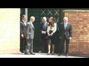 The Duchess of Cambridge visits Bletchley Park as part of a series of events!