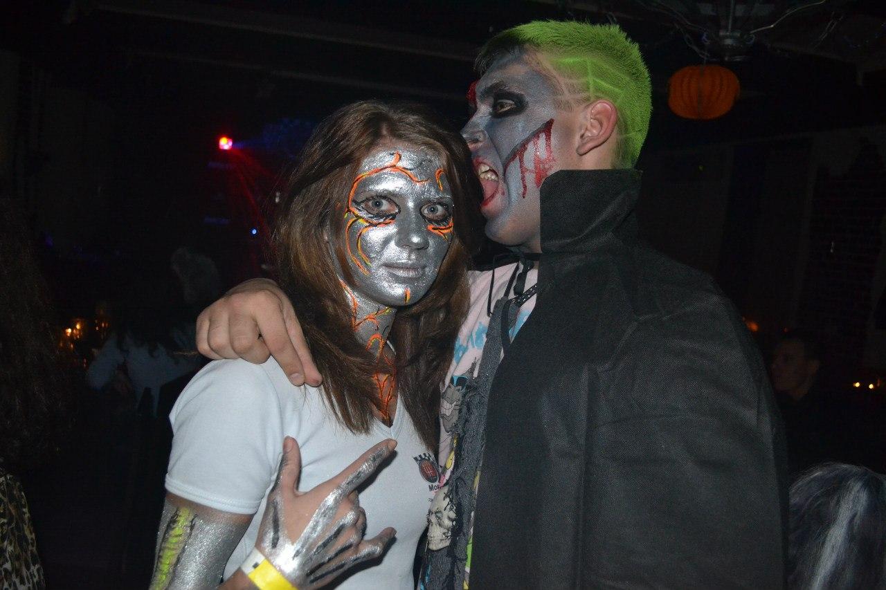 Halloween Party (2012) Full