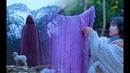 蓬松柔软的羊羔毛,织一件斗篷便不怕寒冬的风雪