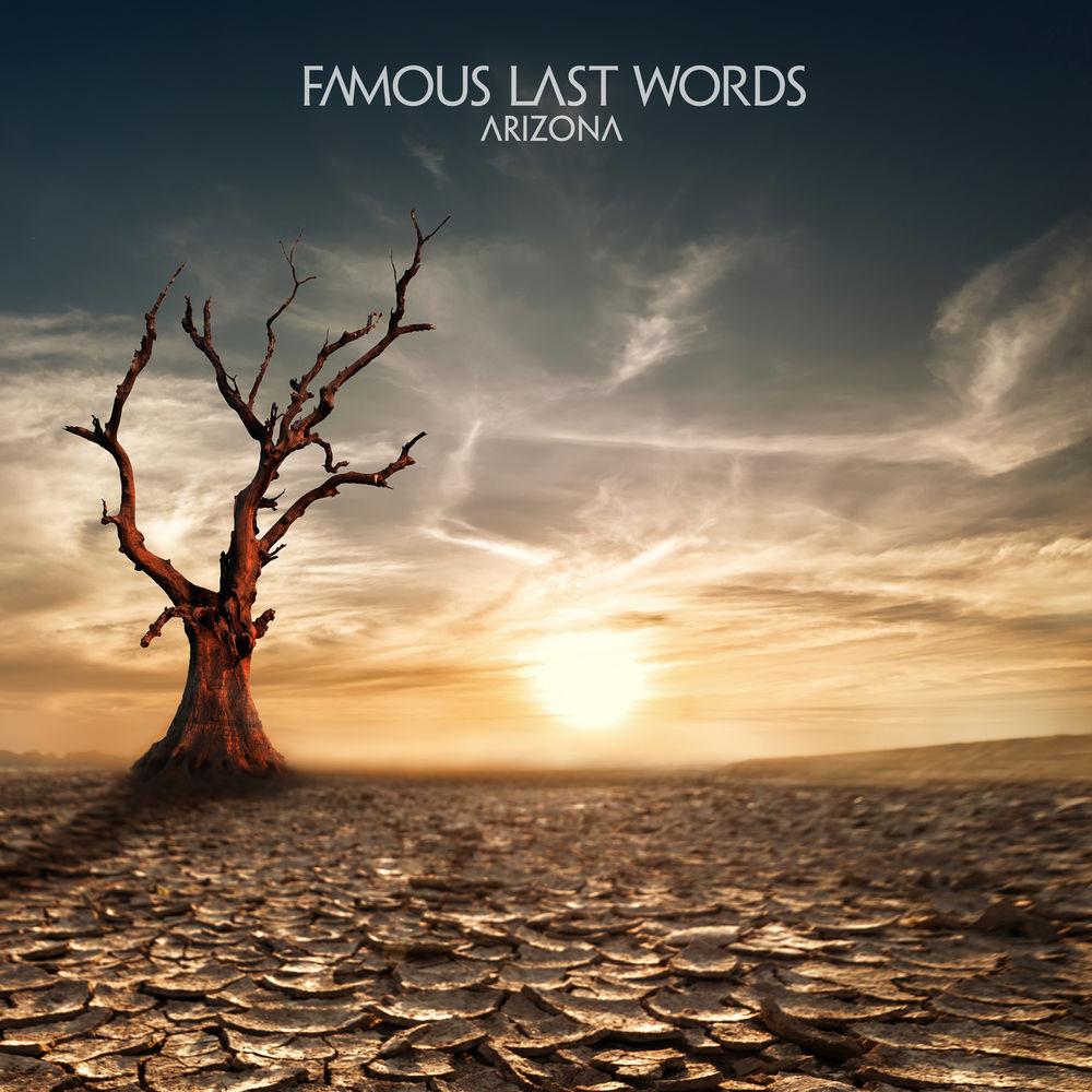 Famous Last Words - Arizona [EP]