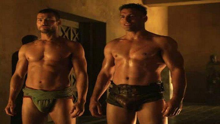 Spartacus Sangre Y Arena 2X10