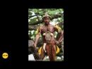 Папуа-Новая Гвинея, берег Маклая в лицах