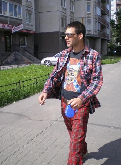 Кирилл Сошников, 23 марта 1981, Санкт-Петербург, id37866378