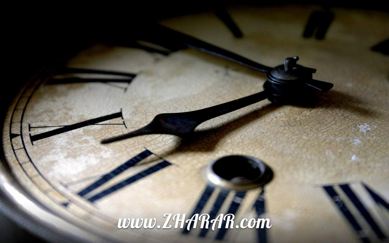 Қазақша Жұмбақ: Уақыт
