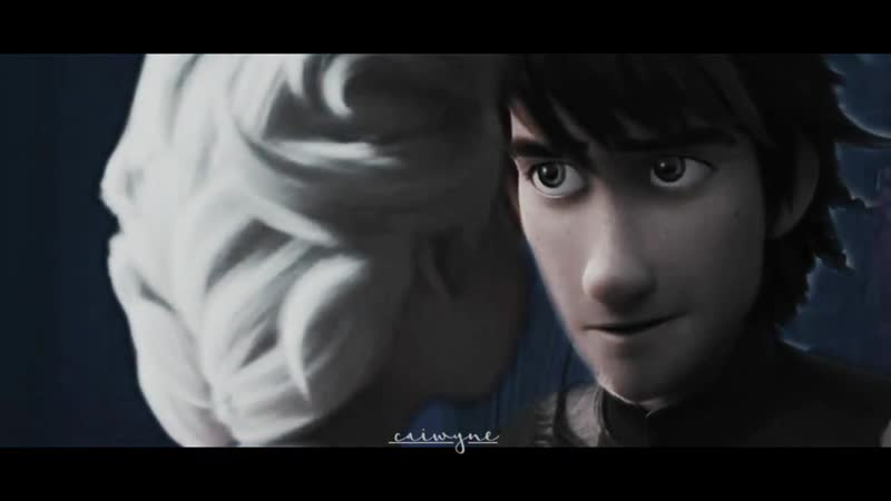 Hiccup and Elsa ft.Pitch | Pulse