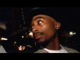 TUPAC PERFORM AT CLUB 662 WITH OUTLAWZ DOGGPOUND