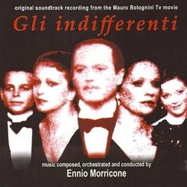 Ennio Morricone альбом Gli indifferenti
