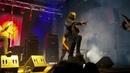 Gaahls WYRD Prosperity and Beauty Gorgoroth cover live @Kilkim Žaibu XX