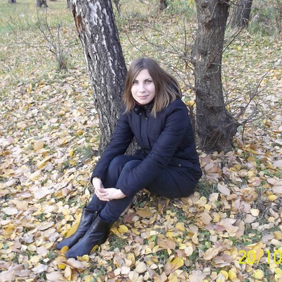 Марина Омеля, 3 сентября , Ижевск, id219127594