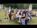 ПОСЕЩЕНИЕ СПОРТИВНОГО ЦЕНТРА ЦСКА