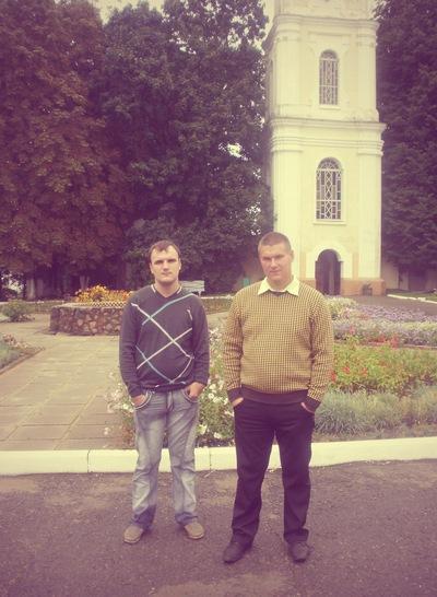 Дмитрий Кавецкий, 13 сентября 1989, Дзержинск, id40630265