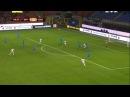 Лига Европы 2014-15 / Группа F / 5-й тур / Интер (Италия) 2-1 Днепр (Украина) 2 тайм