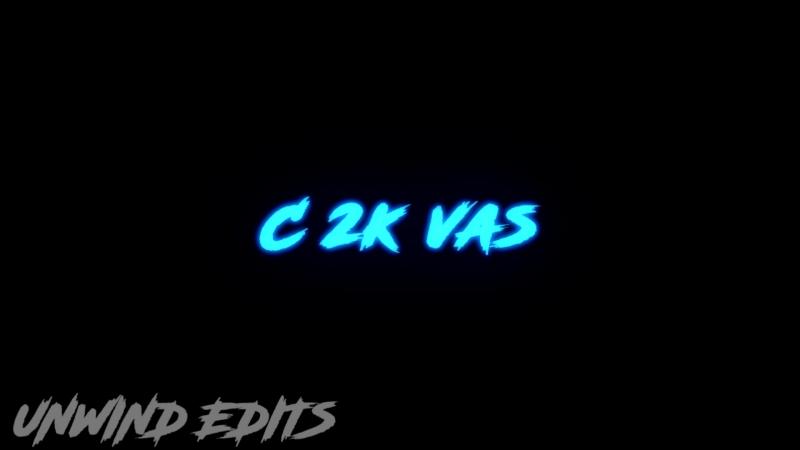 UNWIND EDITS 2k.