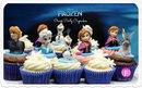 Аниматор студии DreamWorks создаёт реалистичные кексы…