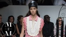 JW Anderson Spring 2019 Runway Show | M2M