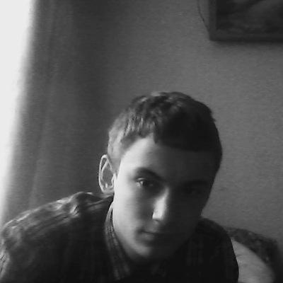 Кирилл Плужников, 1 февраля , Омск, id212643233