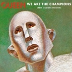 Queen альбом We Are The Champions