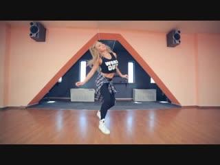Me too- meghan trainor_ jazz-funk choreography by nikole