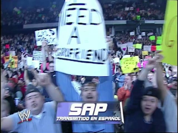 WWE SmackDown! Intro (April 03, 2003)