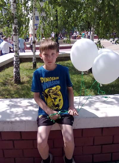 Kajsin Nikolaj, 21 декабря 1999, Белгород, id198527420
