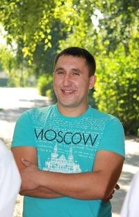 Диман Кулагин, 16 сентября 1981, Уварово, id115643878