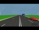 Занятие 2. Безопасное расположение на проезжей части, остановка и стоянка
