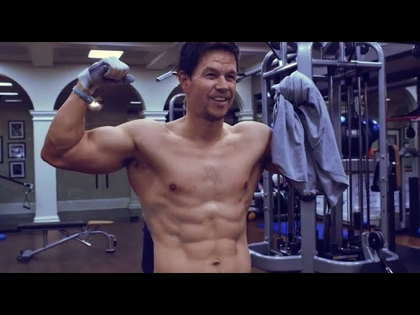 Mark Wahlberg Workout 2017