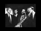 I Remember You - Cannonball Adderley &amp Pim Jacobs Kwartet