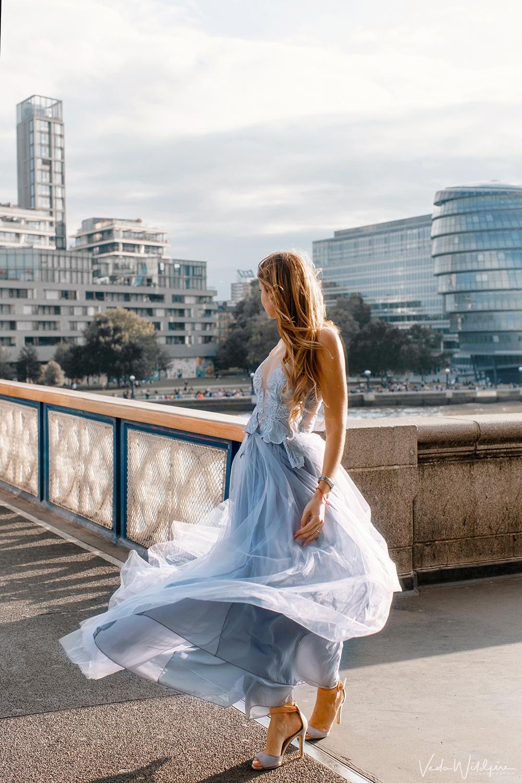 Что бы выбрали вы, будь вы невестой?