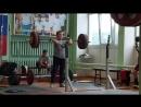 Даниил Наумов-05 г/р-толчок кл.-65 кг.