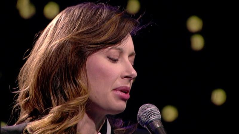Lera Lynn - Coming Down, on Live at Five.