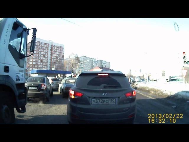 Inspector HD2010 * www.my-videoregistrator.ru