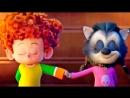 МОНСТРЫ НА КАНИКУЛАХ 3 МОРЕ ЗОВЁТ Юная Любовь Новый клип 2018 Мультфильм HD