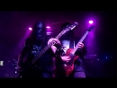 Cavus Live at Volume Club Kiev 11 05 2018